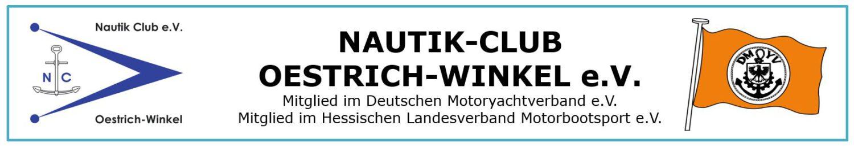 Nautik-Club Oestrich-Winkel e.V.